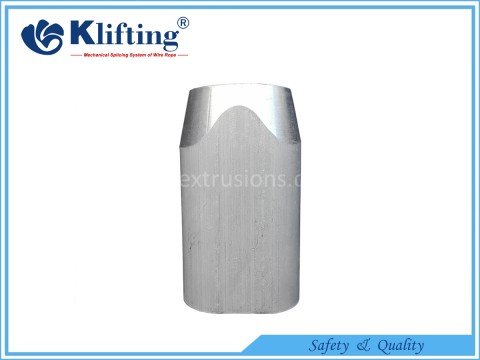 Form C Ferrule Without Inspection Hole