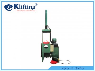 K32-Wire Rope Splicing Machine