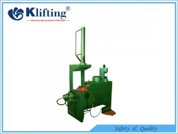 K32-C32-Wire Rope Splicing Machine