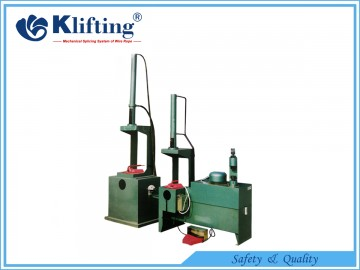 K32-C51-Wire Rope Splicing Machine