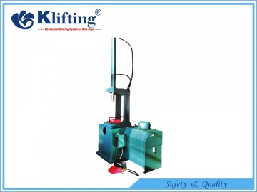 K-C51 / K-C65-Wire Rope Splicing Machine