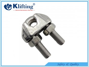 US Malleable  Wire Rope Clip