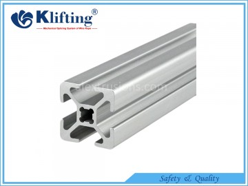 Customized Special Aluminum Profiles