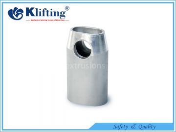 Form C Ferrule With Inspection Hole